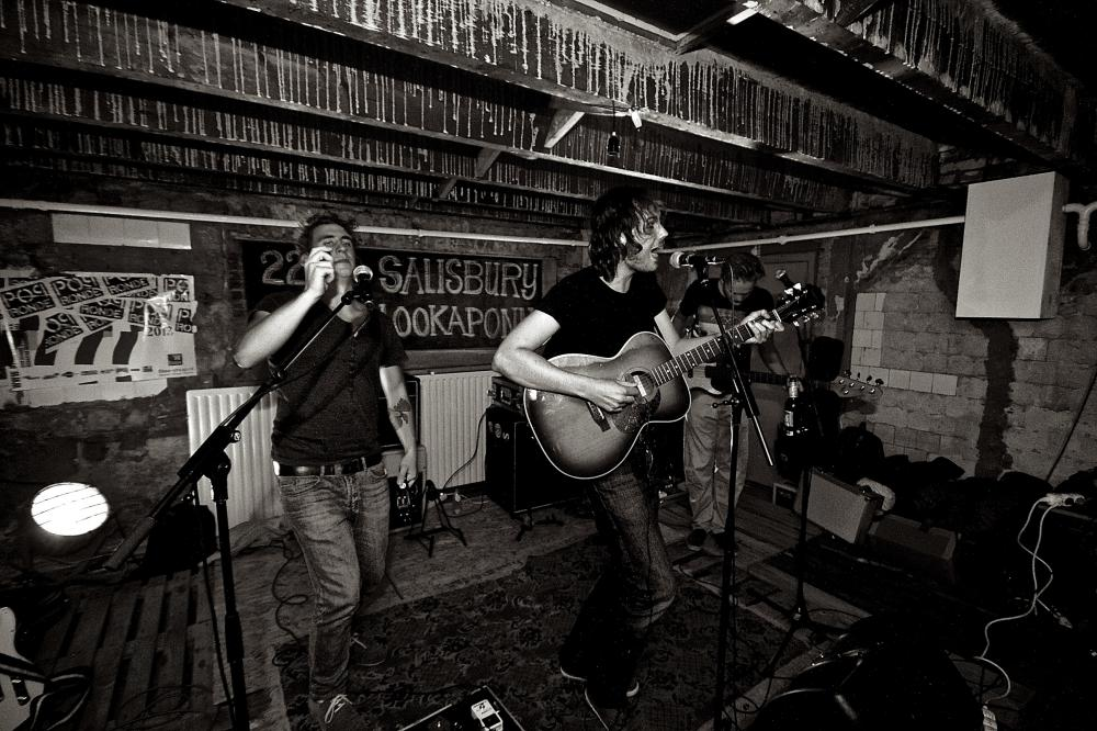 2013 - Mitch Wolters (Salisbury in Apeldoorn)
