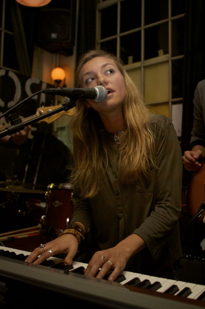 2014 - Mitch Wolters (Sofia Dragt in Delft)