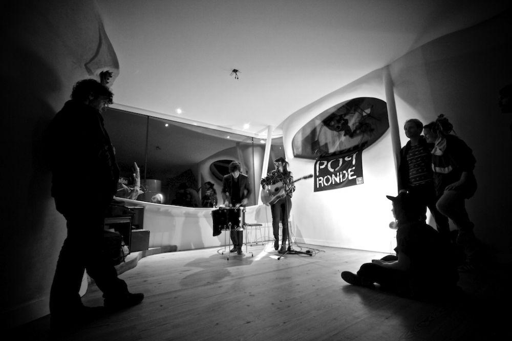 2014 - Mitch Wolters (Nosoyo in Arnhem)