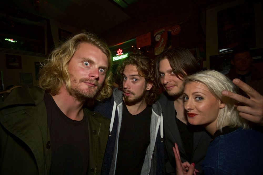 2014 - Mitch Wolters (GoMute in Arnhem)