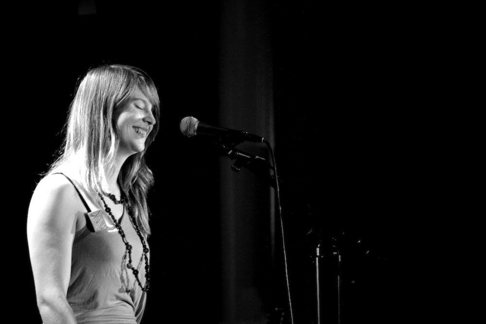 2014 - Mitch Wolters (Iris Penning in Haarlem)