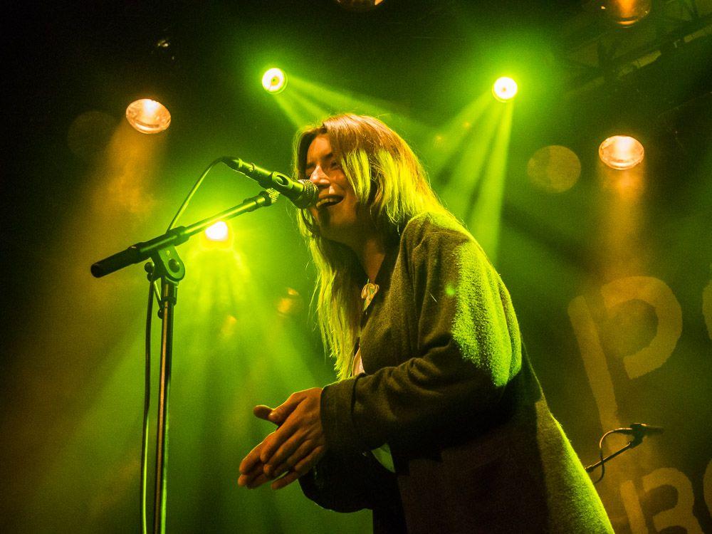 2014 - Bart Notermans (Rondé in Haarlem)