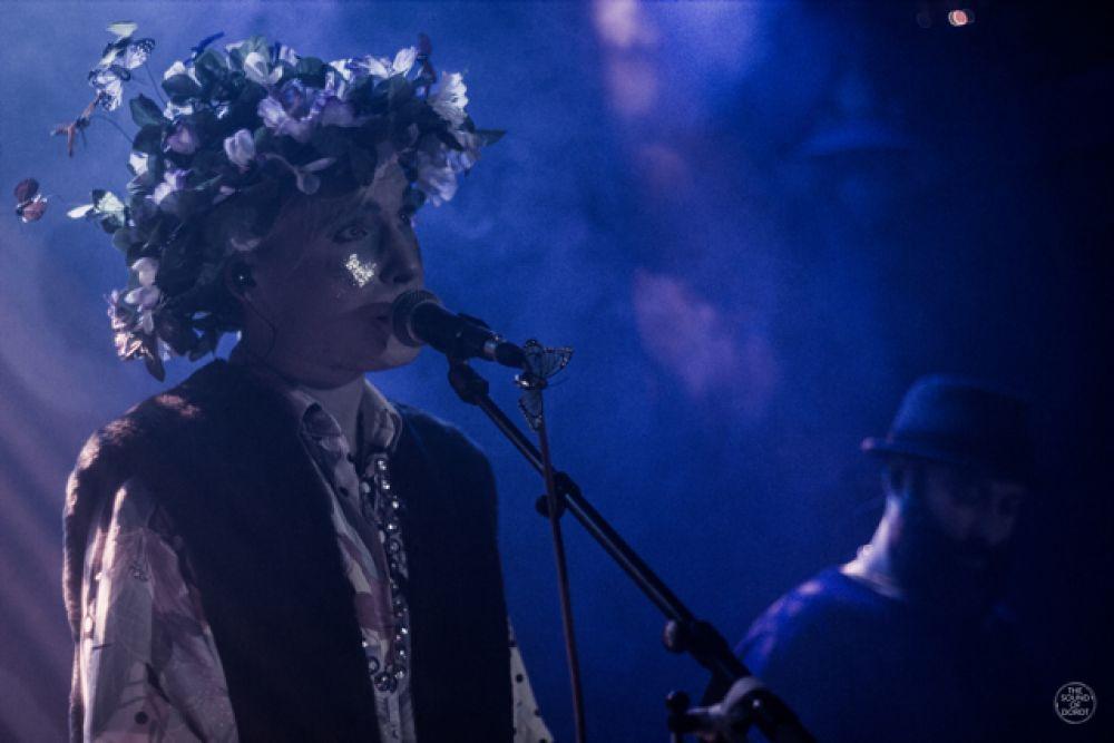 2014 - Ted van Aanholt - Sound of Dordt (REINDIER in Dordrecht)