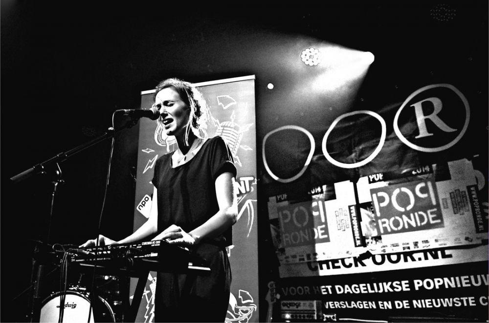 2014 - Aviva Bing (Eveline Vroonland in Zwolle)