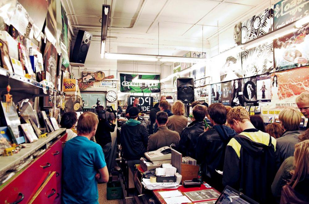 2014 - Aviva Bing (The Cannonball Johnsons in Groningen)