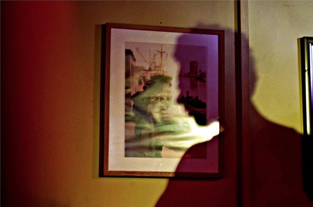 2014 - Aviva Bing (The Cannonball Johnsons in Apeldoorn)