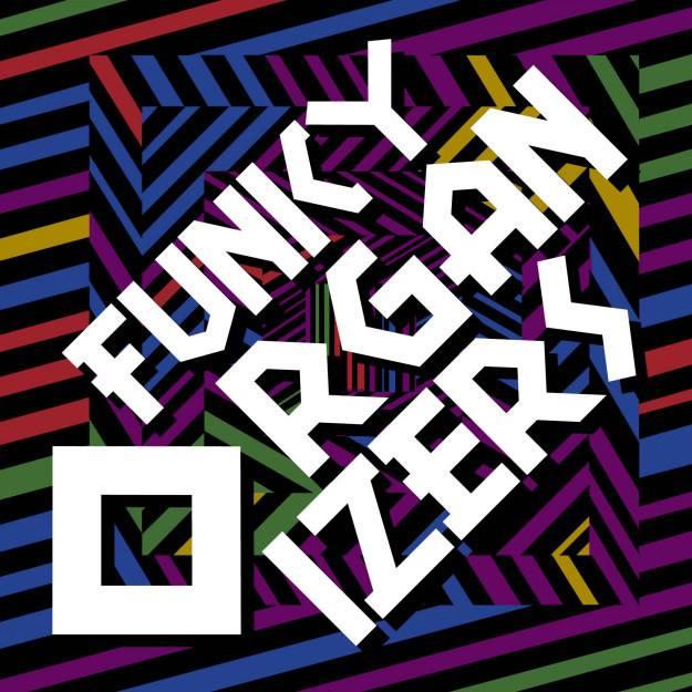 Funky Organizers