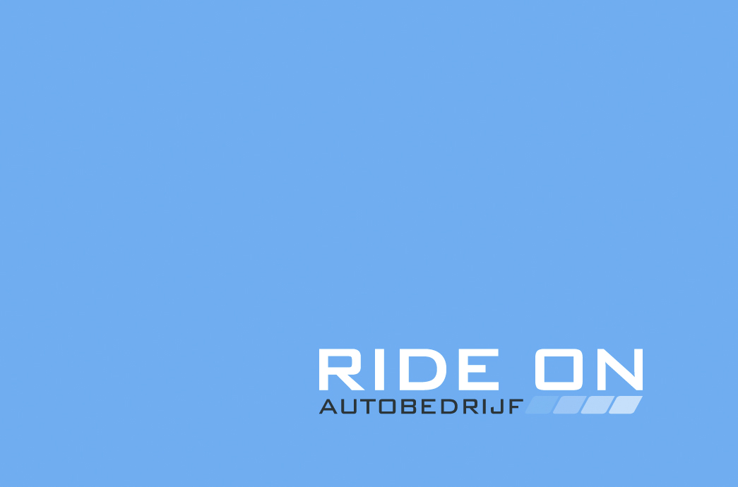 Garagebedrijf Ride On