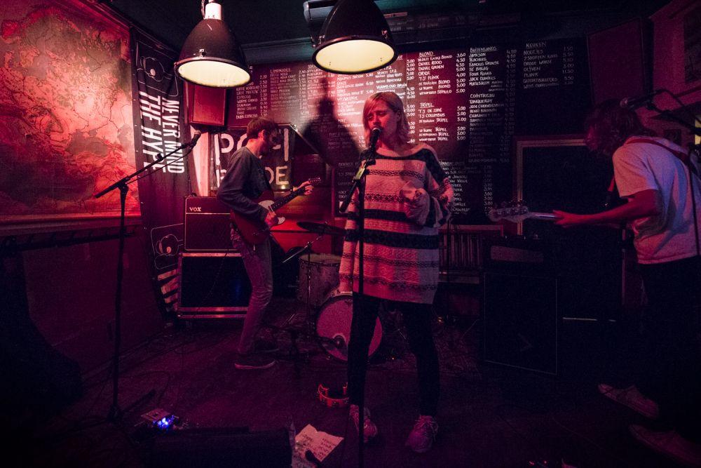 2015 - Kim Balster - KB Fotografie (Boner Petit in Zwolle)