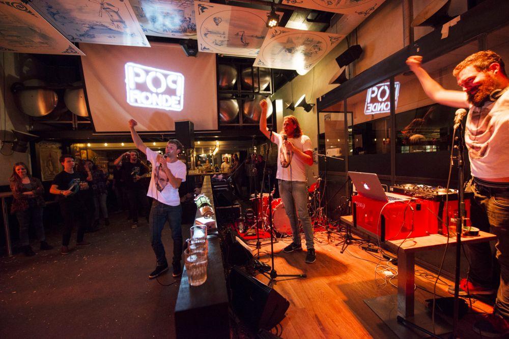 2015 - Kim Balster - KB Fotografie ('t Vlaggenschip in Delft)