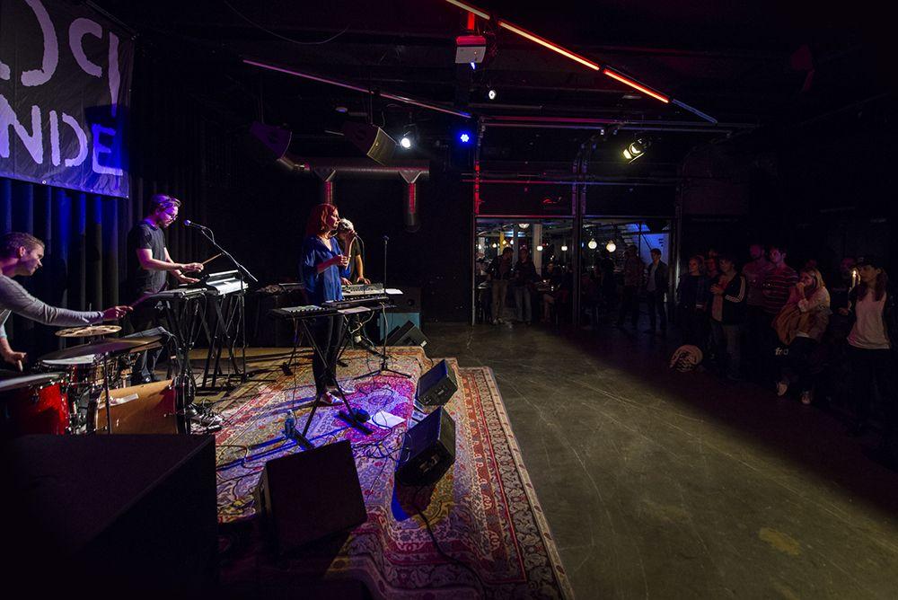 2015 - Kim Balster - KB Fotografie (Rita Zipora in Eindhoven)