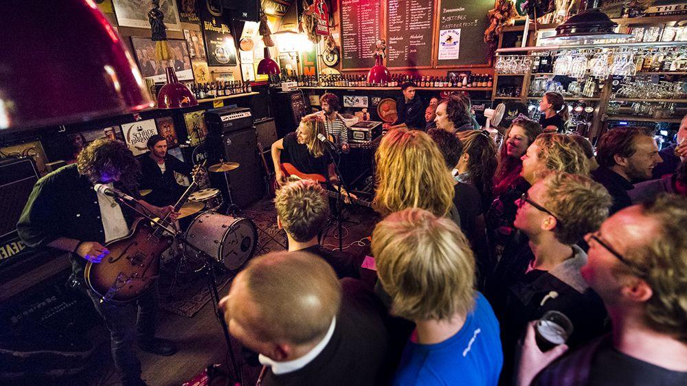 2015 - Kim Balster - KB Fotografie (St. Tropez in Deventer)