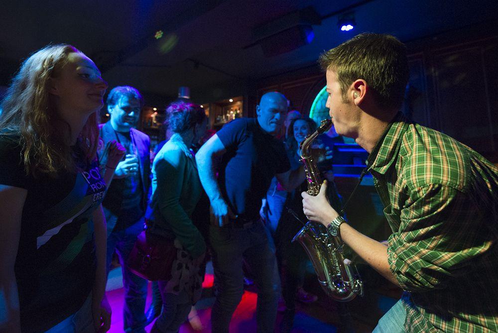 2015 - Kim Balster - KB Fotografie (Funky Organizers in Weert)