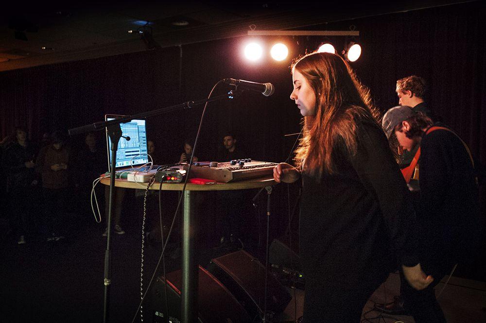 2015 - Kim Balster - KB Fotografie (Goodnight Moonlight in Tilburg)