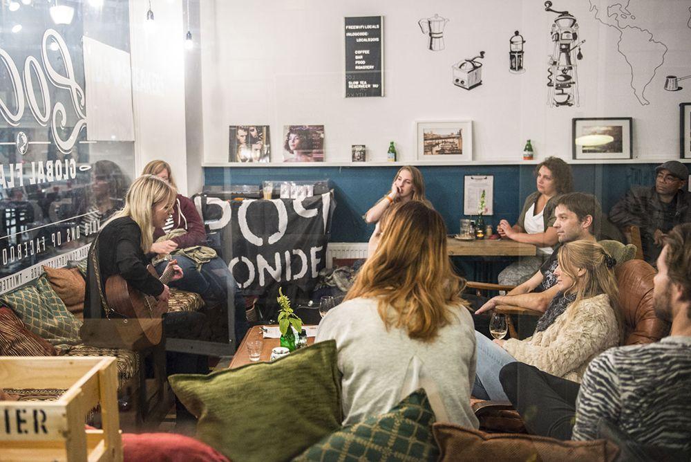 2015 - Kim Balster - KB Fotografie (BIXBY in Tilburg)