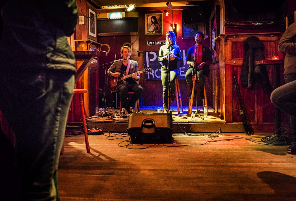 2015 - Kim Balster - KB Fotografie (Angelo Boltini in Tilburg)