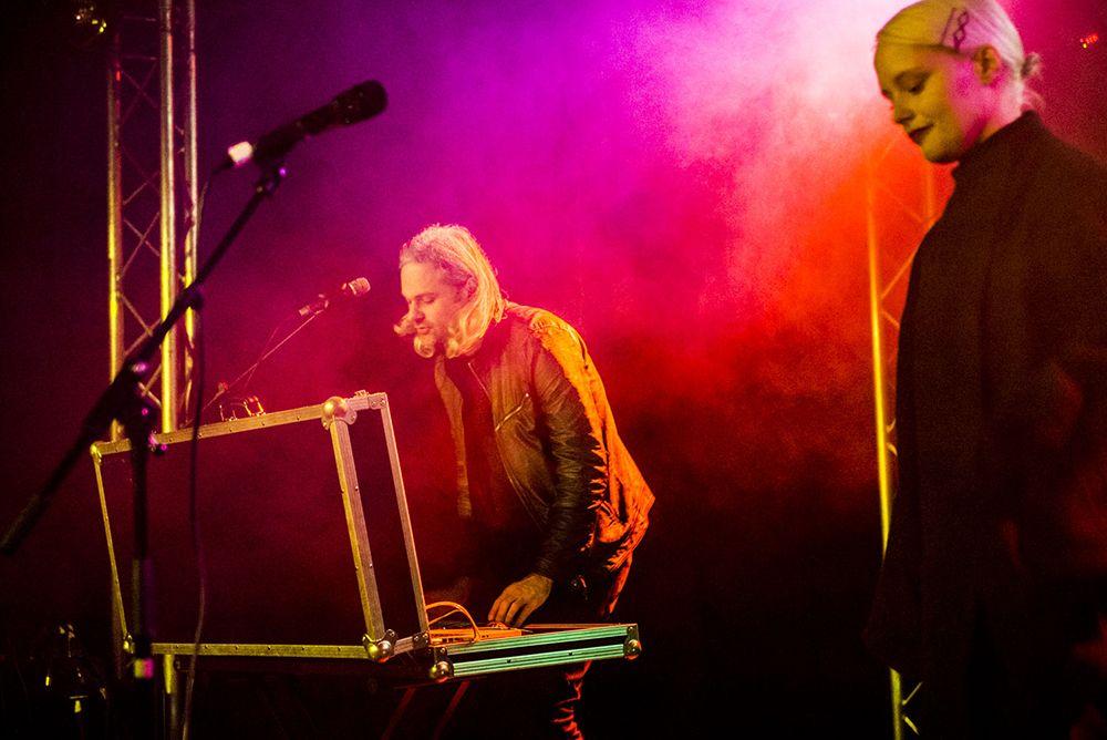 2015 - Kim Balster - KB Fotografie (LGHTNNG in Tilburg)