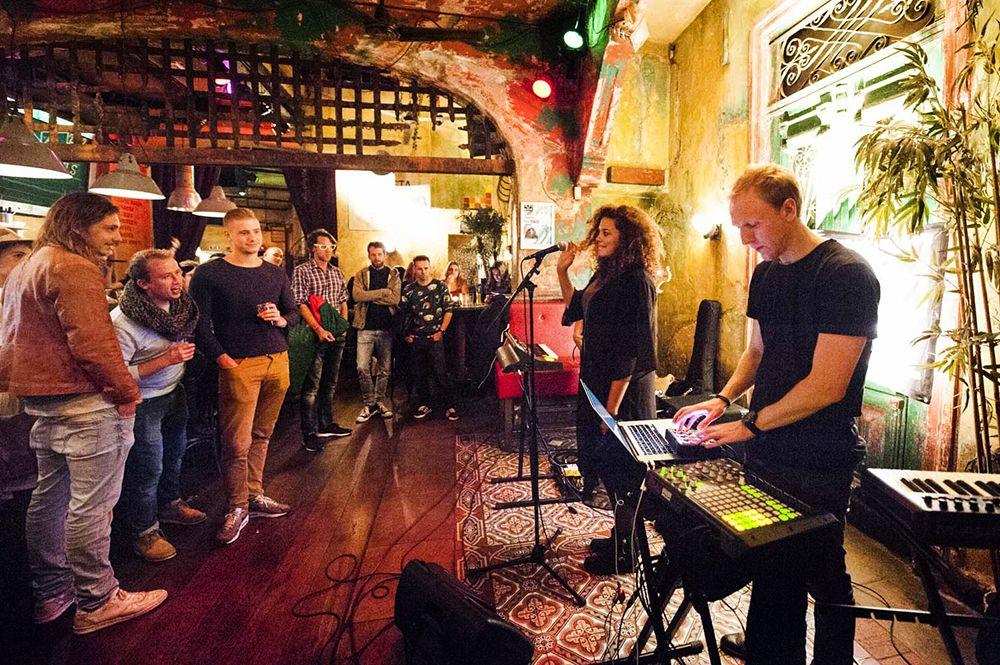 2015 - Kim Balster - KB Fotografie (Lynn Olsen in Tilburg)