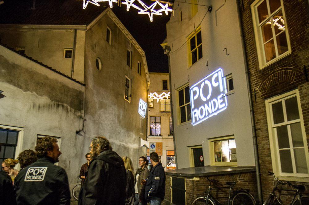 2015 - Rick de Visser - Click Rick Photography (onbekende artiest in Zutphen)