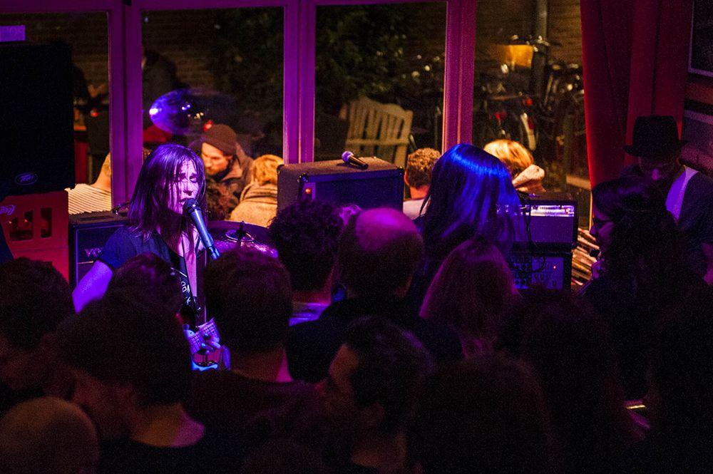 2015 - Kim Balster - KB Fotografie (KIN in Utrecht)