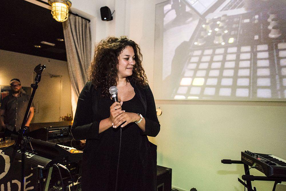 2015 - Kim Balster - KB Fotografie (Lynn Olsen in Utrecht)