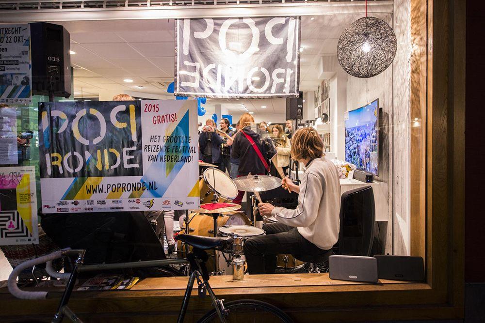 2015 - Kim Balster - KB Fotografie (Santa Fé in Utrecht)
