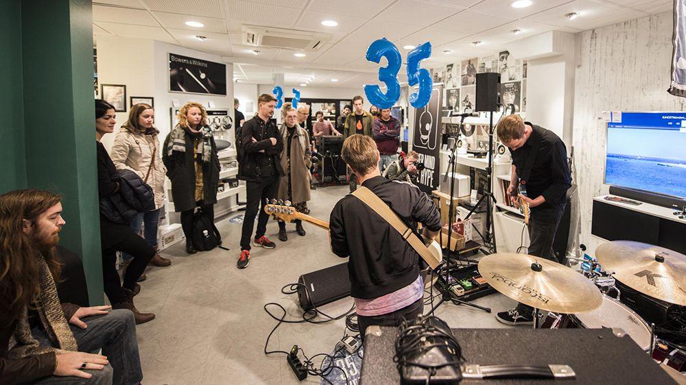 2015 - Kim Balster - KB Fotografie (The Lumes in Utrecht)