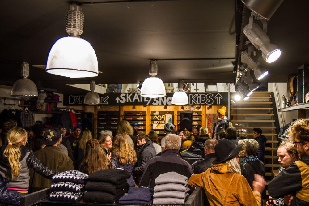 2015 - Rick de Visser - Click Rick Photography (Vince Irie & Offshore in Alkmaar)