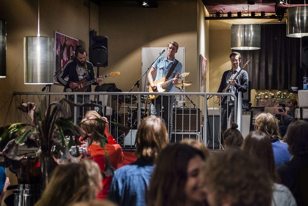2015 - Kim Balster - KB Fotografie (Alexi Lalas in Dordrecht)
