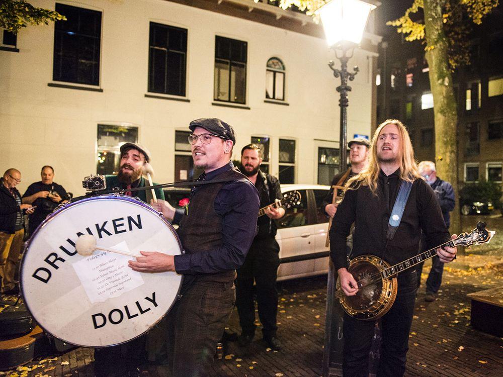 2015 - Kim Balster - KB Fotografie (Drunken Dolly in Dordrecht)