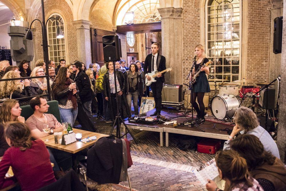 2015 - Kim Balster - KB Fotografie (BIXBY in Leiden)