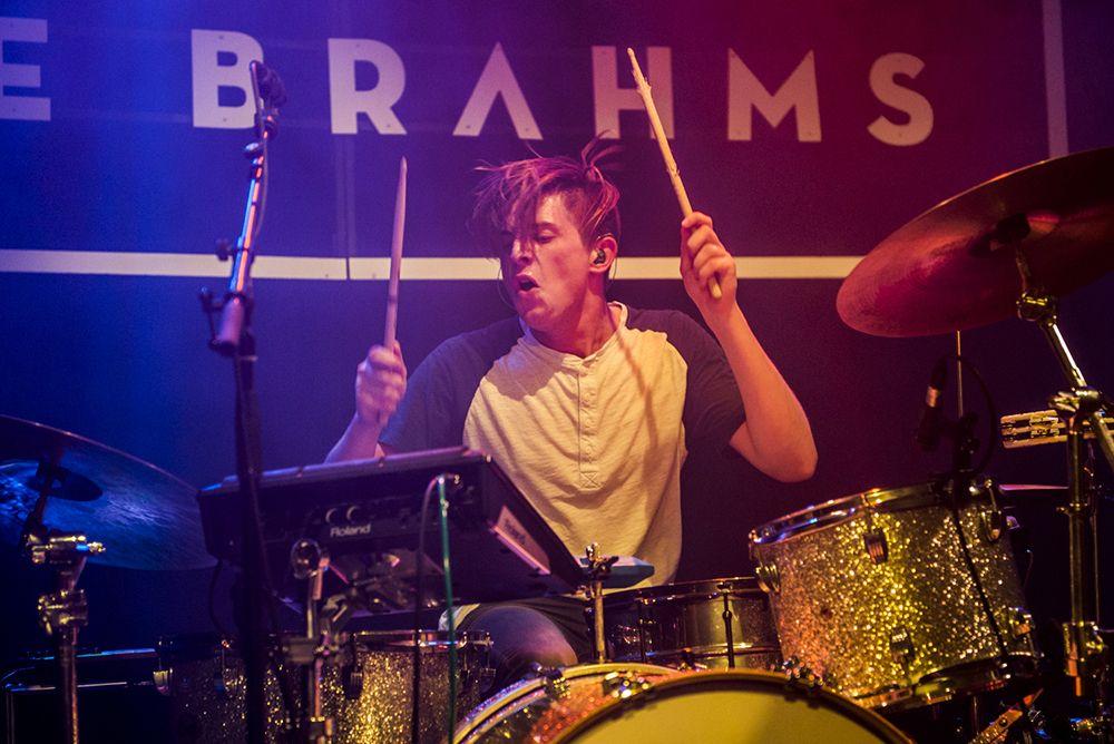 2015 - Kim Balster - KB Fotografie (The Brahms in Leeuwarden)