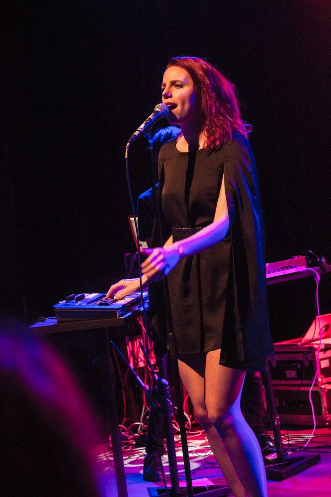 2015 - Ted van Aanholt  (Rita Zipora in Amsterdam Eindfeest)