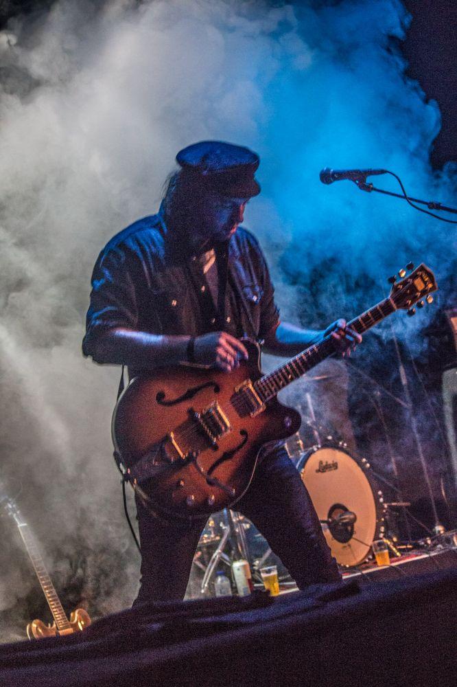 2015 - Ted van Aanholt  (St. Tropez in Amsterdam Eindfeest)