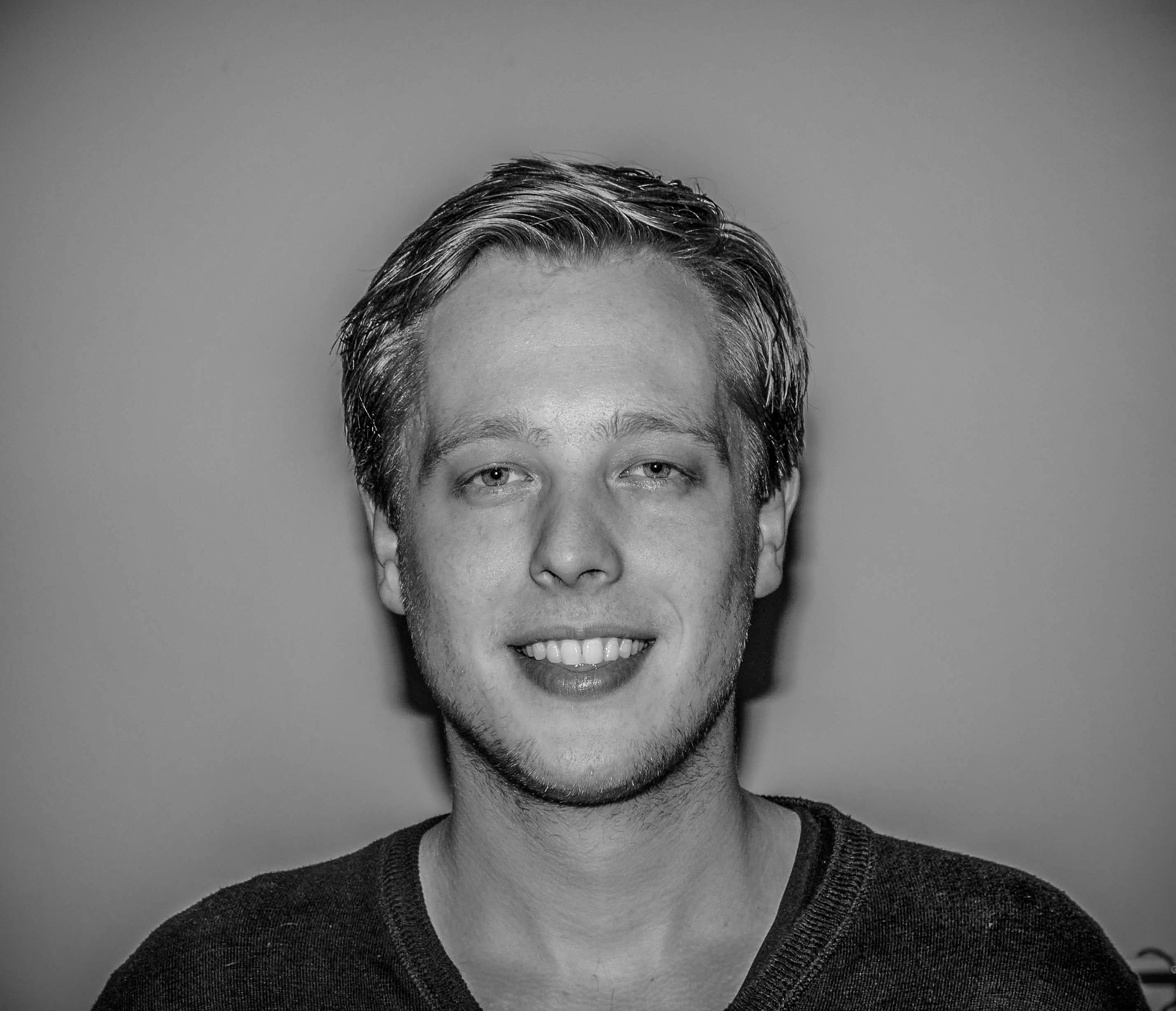 Jim van Kooten