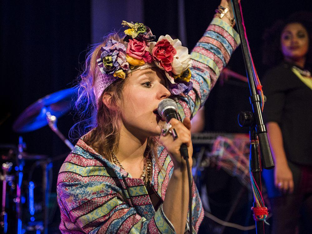 2015 - Kim Balster - KB Fotografie (DIEDE in Hoorn)