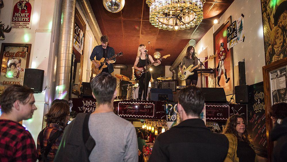 2015 - Kim Balster - KB Fotografie (BIXBY in Rotterdam)