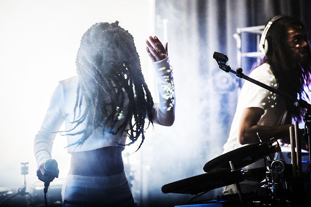 2015 - Kim Balster - KB Fotografie (Oraclez in Rotterdam)
