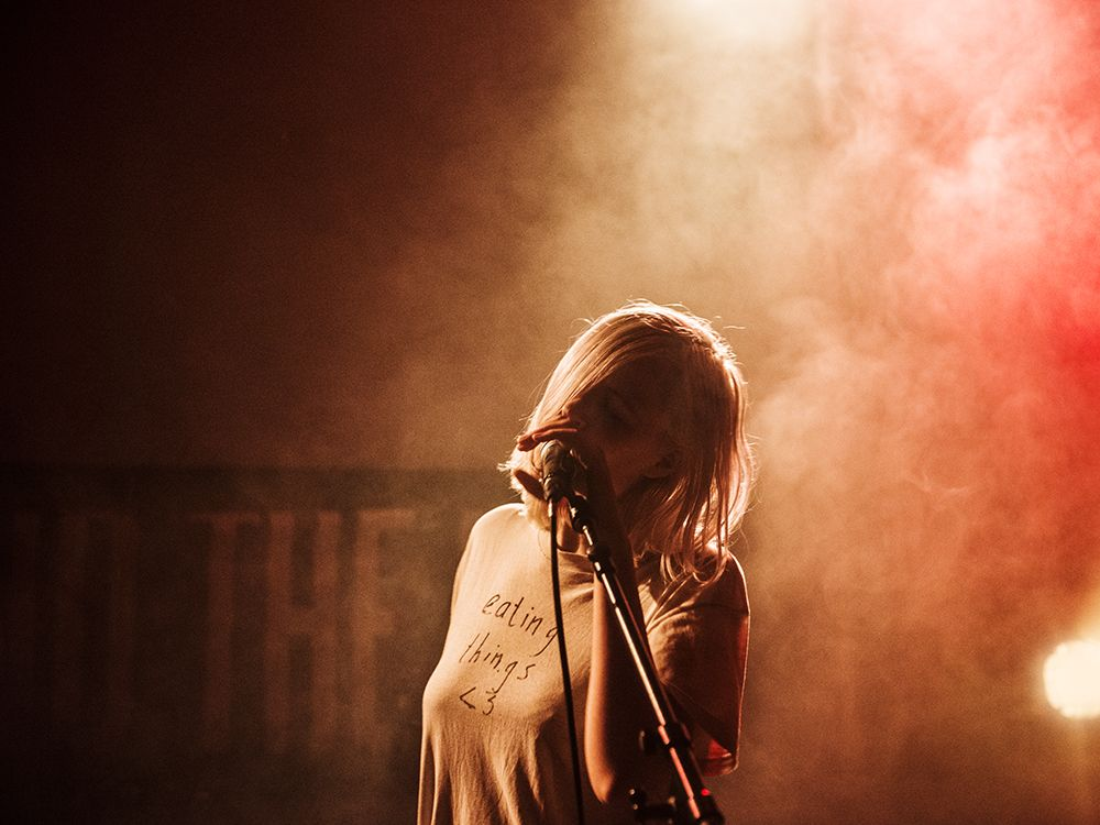2015 - Kim Balster - KB Fotografie (Boner Petit in Rotterdam)