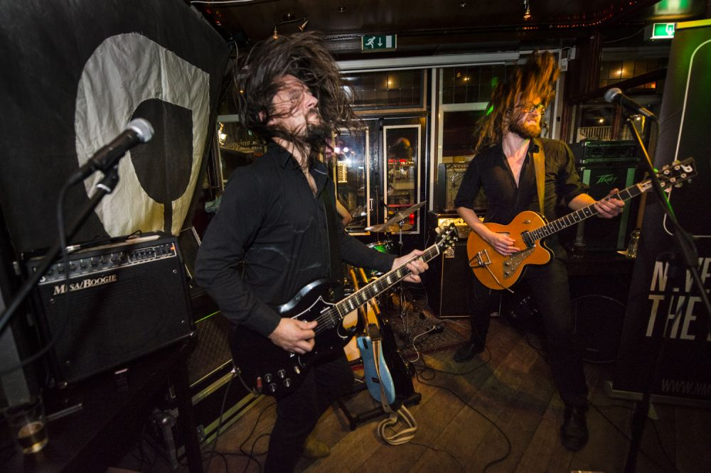 2015 - Kim Balster - KB Fotografie (Counter Jib in Hilversum)