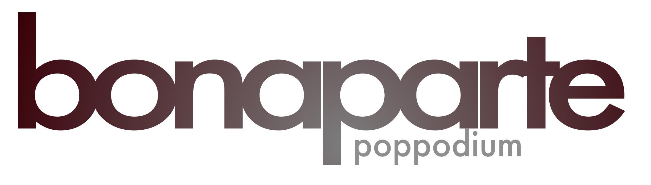 Poppodium Bonaparte