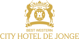 City Hotel de Jonge
