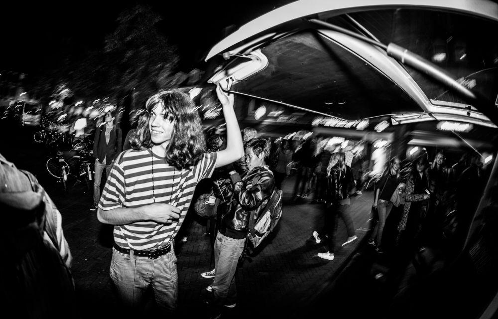 2016 - Rick de Visser - Click Rick Photography (MOOON in Wageningen)