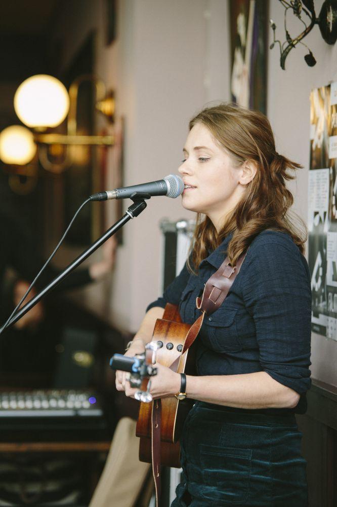 2016 - Lisa Boels II Boelseye (Sascha Elisah in Almere)