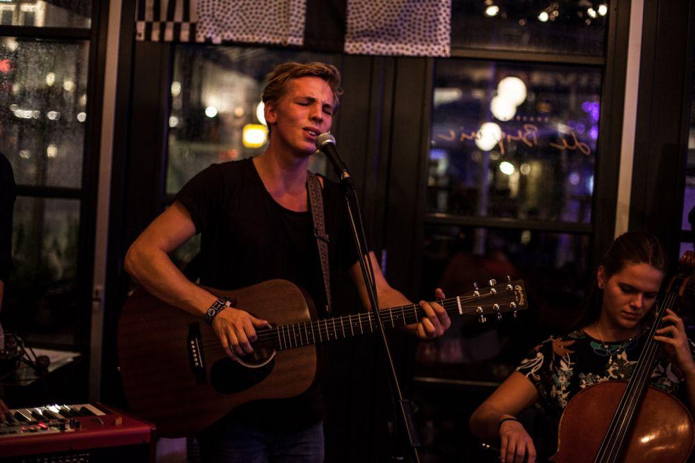 2016 - Sharon & Maureen Fotografie (Tolls in Almere)
