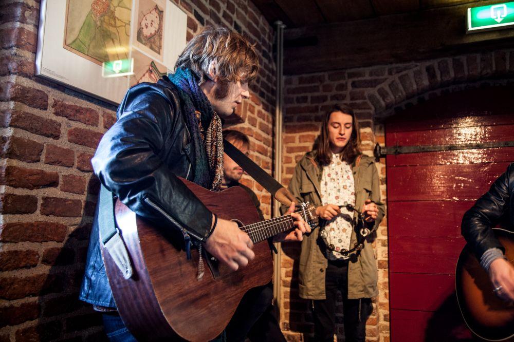 2016 - Sharon & Maureen Fotografie (Electric Company in Harderwijk)
