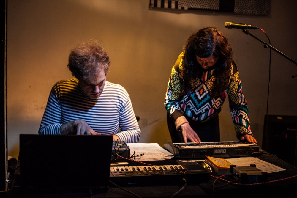 2016 - Sharon & Maureen Fotografie (X-enia in Leiden)
