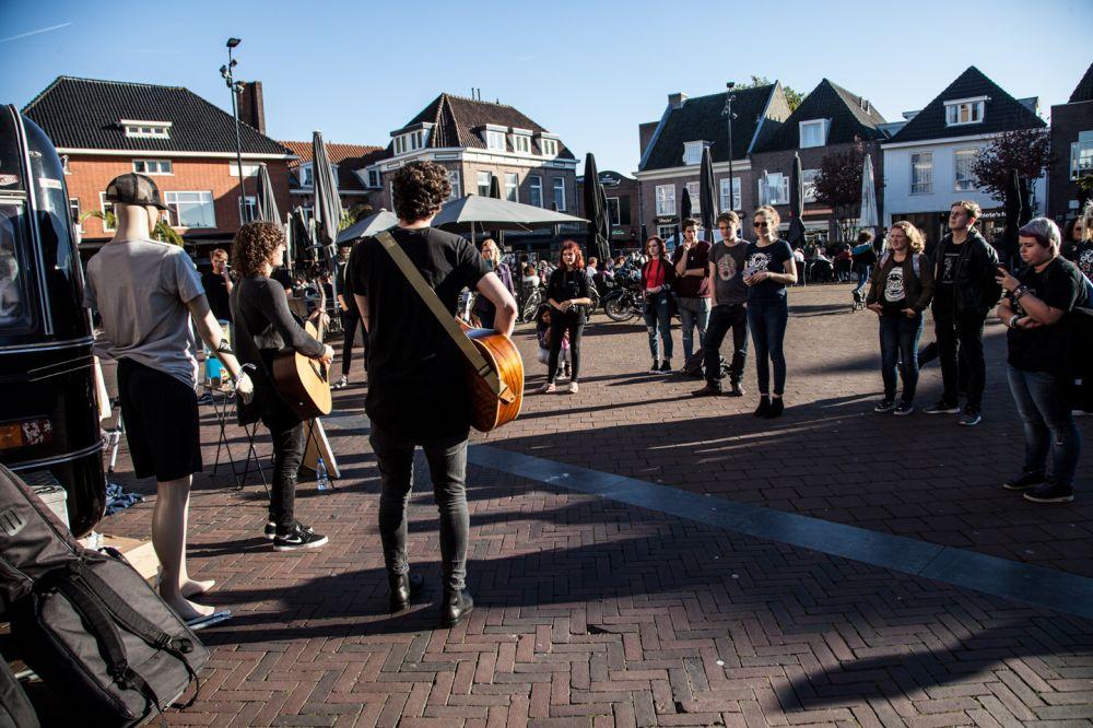 2016 - Sharon & Maureen Fotografie (The Overslept in Harderwijk)