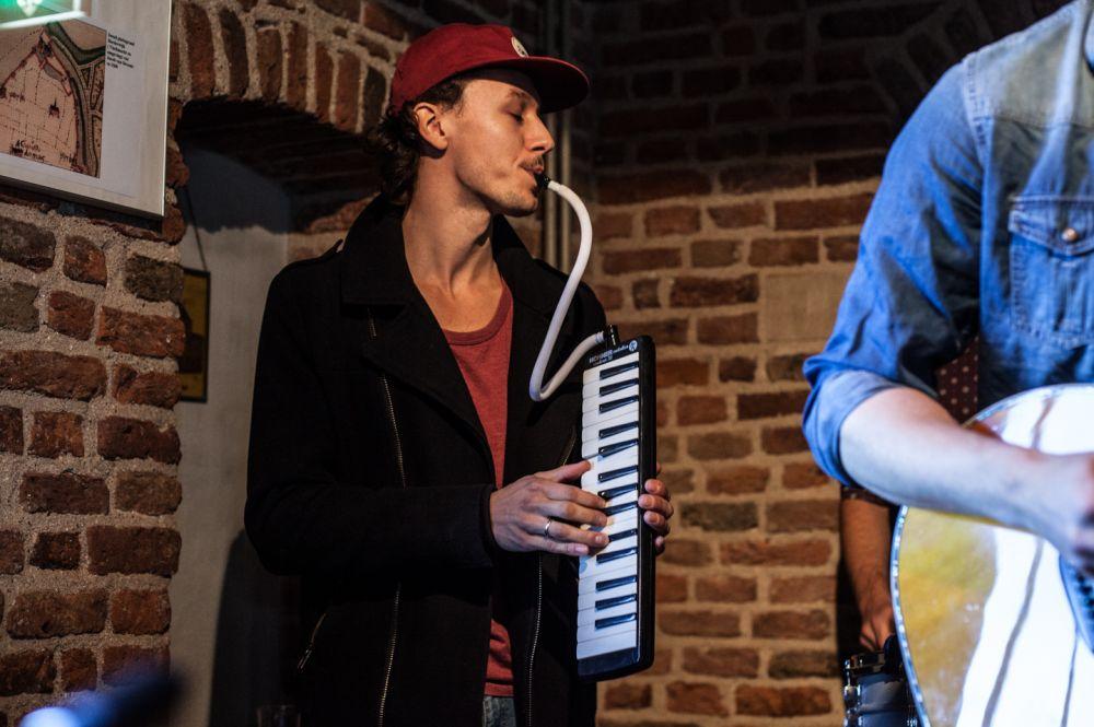 2016 - Sharon & Maureen Fotografie (Karel J. Schepers in Harderwijk)