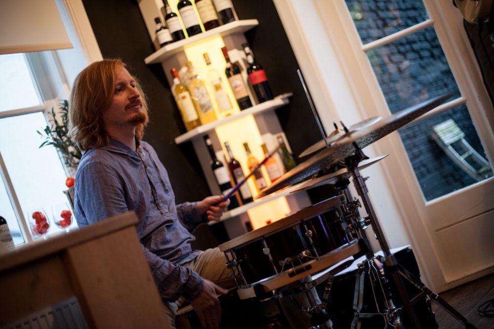 2016 - Sharon & Maureen Fotografie (Mihael Hrustelj Trio in Hilversum)